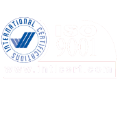 ISO 9001 Certified image